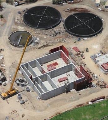 Cannonvale Treatment Plant