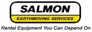 Salmon Earthmoving Services