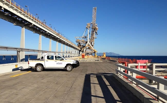 Abbot Point Shipping Berth Expansion