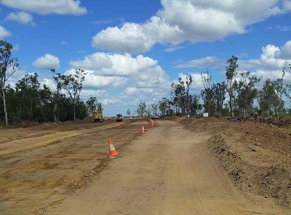 York Civil Road Project