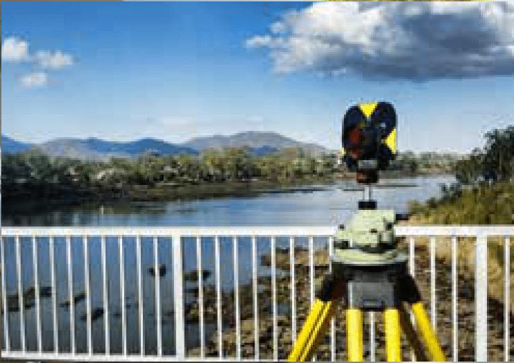 Fitzroy River Barrage