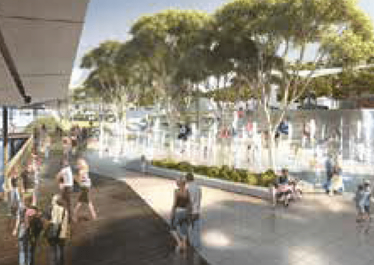 Riverbank Revitalisation